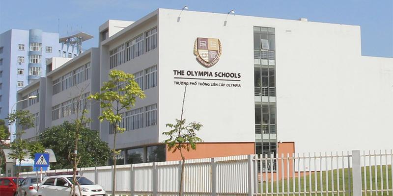 Olympia high school